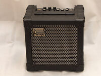 Roland CUBE-15X Guitar Amplifier - Bedroom Amp