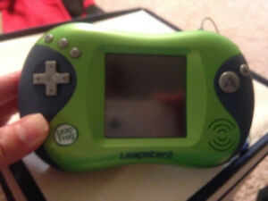 Leap Frog Leapster 2