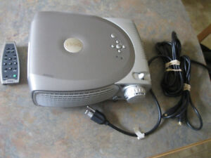 Dell 2200MP 1200 Lumens 1080i DLP Projector