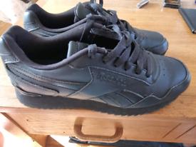 Reebok trainers size 7