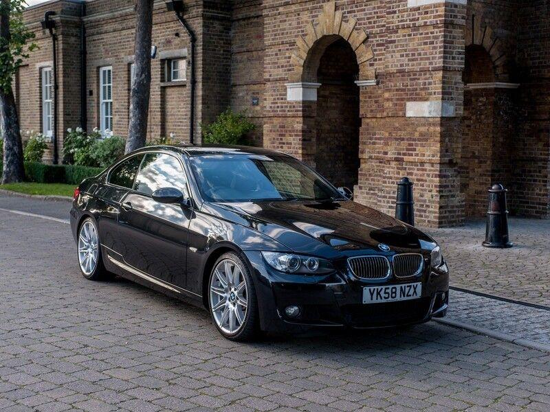 Wonderlijk BMW 330i M Sport Coupe | in Hockley, Essex | Gumtree BE-81