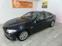 2012.BMW 520 2.0TD auto M Sport***BUIY FOR ONLY £62 PER WEEK***