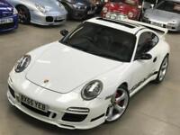 2006 Porsche 911 3.8 997 Carrera S Coupe 2dr Petrol Manual (277 g/km, 350