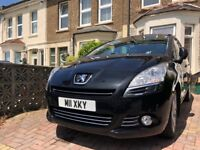 Peugeot 5008 Allure | High Spec | Panoramic Roof | Family Pack