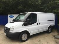 2011 61 Ford Transit 2.2TDCi Duratorq ( 85PS ) 280S ( Low Roof ) 280 SWB Van