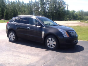 2015 cadillac SRX , beautiful condition