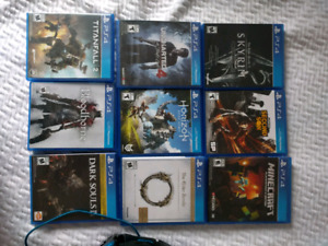 Ps4/ps3 games with gaming headset 3D audio