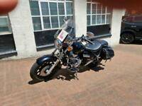 Motorcycle 125 manual only 1399
