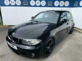 image for 2011 BMW 116I PERFORMANCE EDITION Hatchback Petrol Manual