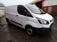 Ford Transit Custom 290 SWB LOW ROOF