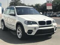 2011 BMW X5 3.5I XDRIVE SE 2011 LEFT HAND DRIVE