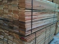 Discount Prices On Remaining Lifts Of Rgh 2x8x8'Doug Fir Lumber