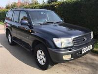 1998 Toyota Landcruiser Amazon GX TDA 4.2 D4D