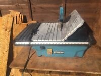 Erbauer 750w tile cutter