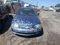 2003 Chevrolet Cavalier Running Car Sale 1599 $ Calgary Alberta Preview