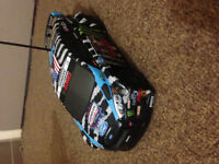 Rc drift micro rs4
