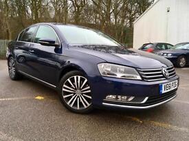 2012 Volkswagen Passat 2.0 TDI ( 140ps ) BlueMotion Tech FINANCE AVAILABLE