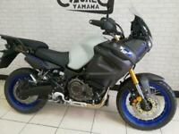 YAMAHA XT1200ZE ADVENTURE,TOURING,68 PLATE,350 MILES,ELECTRONIC SUSPENSION