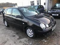 Volkswagen Polo 1.2 2004 Twist