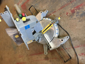 """Workforce Combo 10"""" Mitre/Table Saw"""