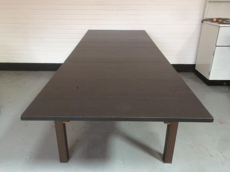ikea dining table seats 6 12 in shawlands glasgow gumtree