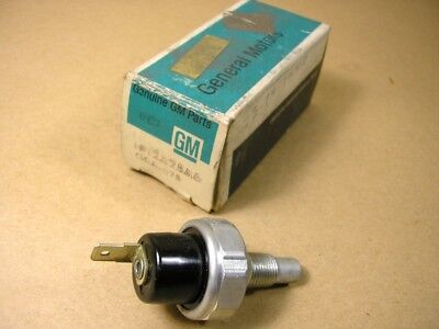 1973 1974 Pontiac All 350 HT M 38 Spark Switch NOS 1242546