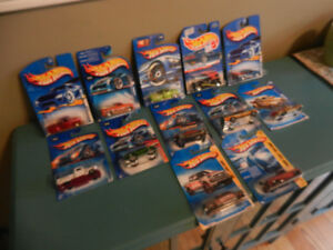 Hot Wheels Pickup Trucks and various Trucks Lot