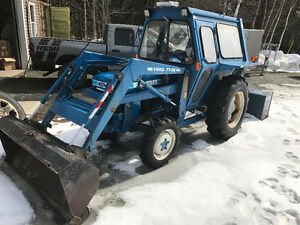 Looking to trade or swap ford model 1910 4x4 tractor