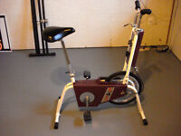 Body Shop Exercise Bike- Low Miles!