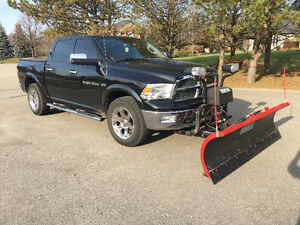2011 Ram 1500 Laramie Pickup Truck Cambridge Kitchener Area image 2