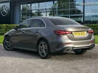 2020 Mercedes-Benz A-CLASS A 200 d AMG Line Saloon Auto Saloon Diesel Automatic