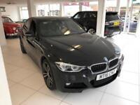BMW 3 Series 3.0 335d M Sport Sport Auto xDrive