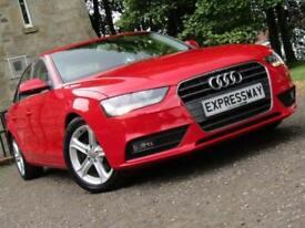2012 Audi A4 2.0 TDI e SE Technik 4dr