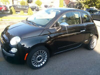 2012 FIAT - LOW KMS - AMAZING DRIVE