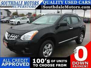 2013 NISSAN ROGUE SPECIAL EDITIONS * AWD * POWER GROUP * LOW KM London Ontario image 1