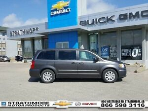 2015 Chrysler Town  Country Power Sliding side-Touring-Camera-7