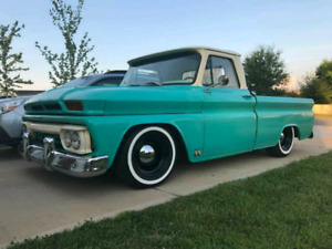 LOOKING A MID 60'S C10/C20