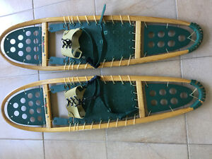 Winter Hicker snow shoes, 36 length, new