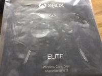 Brand new elite controller Xbox one