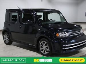 2010 Nissan Cube 1.8 Krom AUTO A/C GR ELECT MAGS BLUETOOTH