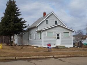 Great family home for sale in Melfort!