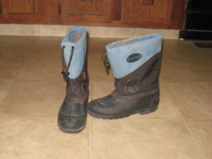 Winter boots