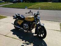 1976 Goldwing 1000
