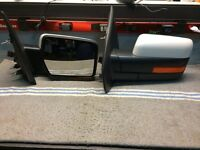 2011 Ford F-150 Mirrors