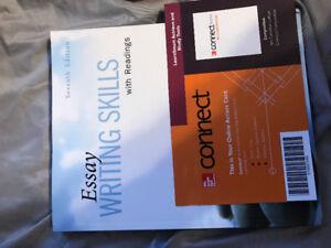 Essay Writing Skills with Readings: John Langan, Sharon Winstanley …