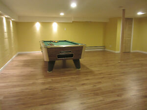 EXECUTIVE - ALL Inc. High Quality newly renovated Student Rooms!