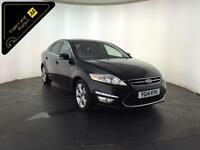 2014 FORD MONDEO TITANIUM X BUSINESS EDITION 1 OWNER SERVICE HISTORY FINANCE PX