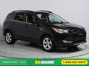 2014 Ford Escape SE AUTO A/C CUIR MAGS BLUETOOTH