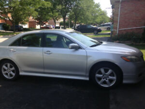 Cheap Toyota Camry 2008 Model (Looks New)
