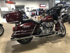 2008 Harley-Davidson ELECTRA GLIDE STANDARD